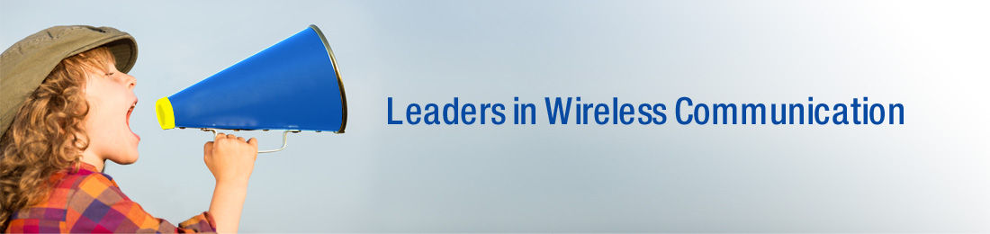 Tomvic Leaders in Wireless Communication