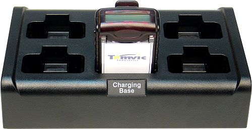 Top Display Numeric Pager Charging Station